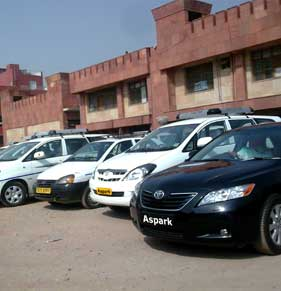 Car Rentals Services For NRI
