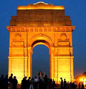 Delhi Golden Trangle Tour