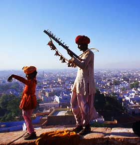 Jaipur Golden Trangle Tour