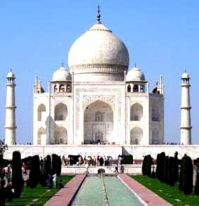 Agra Golden Trangle Tour