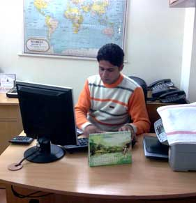 Travel Agent In India