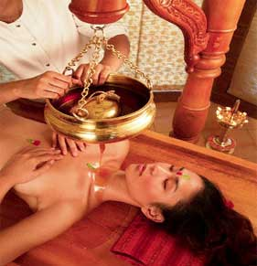 Spa Ayurveda Tours in India