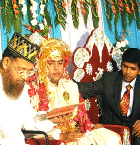 Muslim Wedding Planner In India